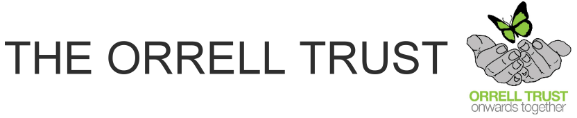 The Orrell Trust Logo