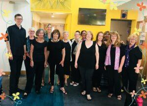 Bootle Community Choir